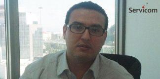 Mourad Dimassi nouveau PDG de Servicom