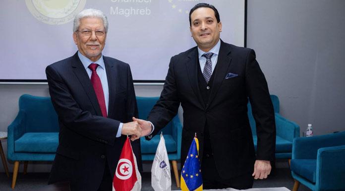 Partenariat entre l'UMA et la Chambre Economique Européenne du Maghreb