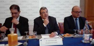 Quatrième rapport sur l'attractivité des régions tunisiennes de l'IACE