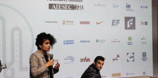 Réunion des présidents de l'AIESEC