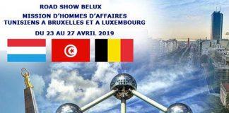 Road Show BELUX