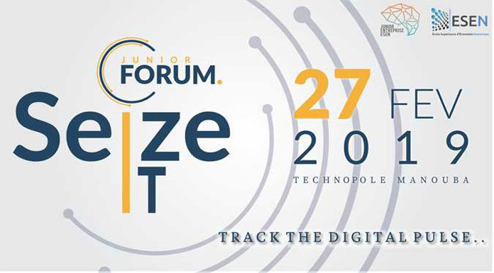 SEIZE-IT Junior Forum