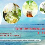 Salon Internationale de la Pharmacie
