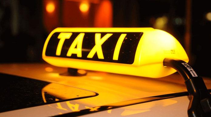 Système de sécurité intelligent pour les chauffeurs de taxi