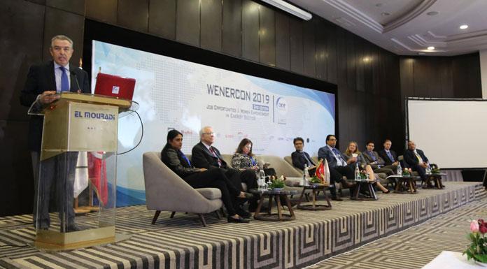 Tarek Cherif se prononce en faveur d'une instance de régulation dans le domaine de l'Energie