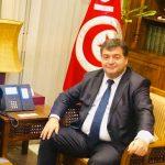 Tarek Lassad et René Trabelsi