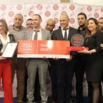 Teleperformance meilleur employeur en Tunisie