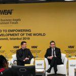 World Business Angel Investment Forum-Tunisie