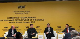 World Business Angel Investment Forum-Tunisie