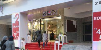 ZEN ouvre son deuxième Magasin à Gabès