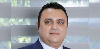 Zied Jouini directeur général de Tunis Bay Project Company