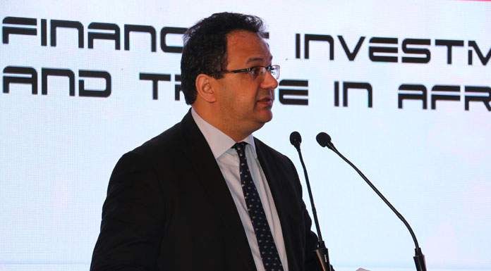 Zied Laadhari-Financing Investment and Trade in Africa