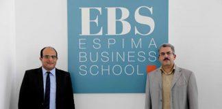 Espima Business School EBS