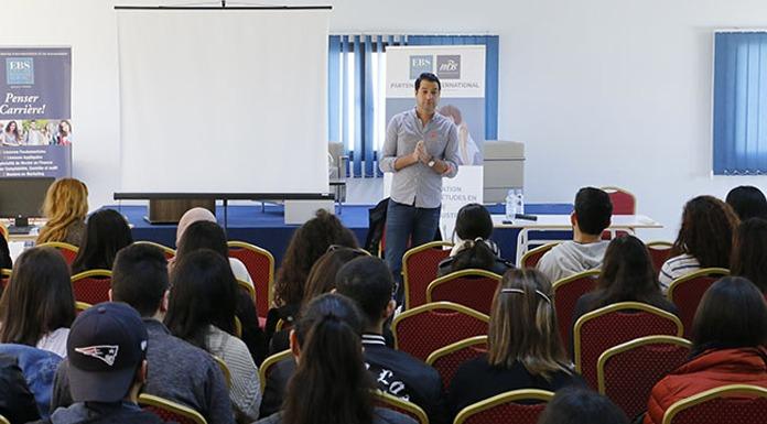 université privée EBS-Séminaire sur la finance