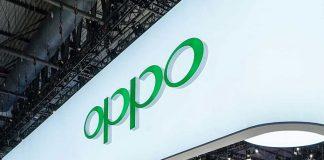 Accord entre OPPO et Ericsson