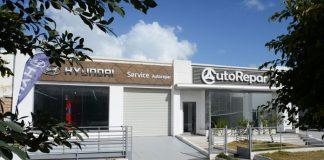 Alpha Hyundai Motor