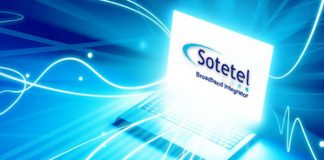 Convention entre Sotetel et Bewireless Solutions