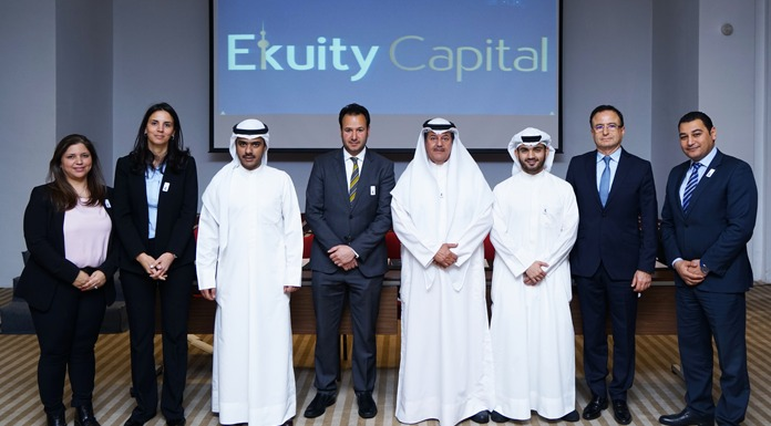 Ekuity Capital