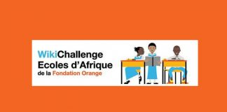 Fondation Orange wiki Challenge