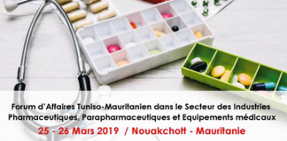 Forum d'affaires Tuniso-Mauritanien