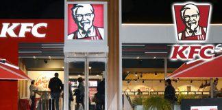 KFC Tunisie
