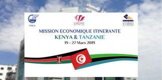 Mission économique itinérante au Kenya et en Tanzanie