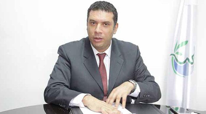 Moez Lidinellah Mokaddem