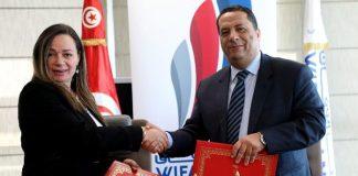 Partenariat entre WIFAK BANK ET COTUNACE