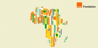 Prix Orange du Livre en Afrique 2019
