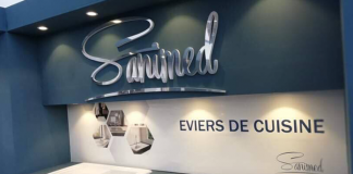 Sanimed renforce son expansion à l'international