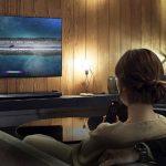 TV kicks off rollout LG