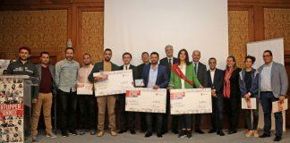 Total Tunisie-Challenge Startupper