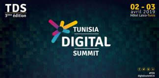 Tunisia Digital Summit 2019