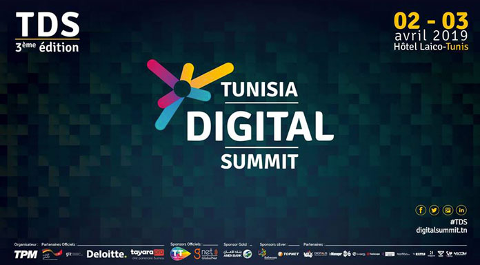 Tunisia Digital Summit 2019