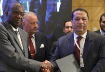 WIFAK BANK signe deux protocoles avec CORIS BANK et Tamweel Africa Holding