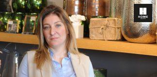 Aziza Ellouze Hammami directrice artistique de Home Square