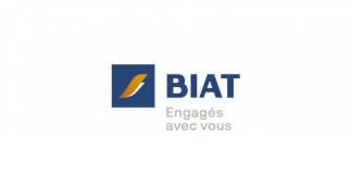 Biat nouveau logo