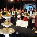 CRFCE 6ème édition de Notre Belle Tunisie