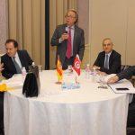 Chambre Tuniso-Espagnole de Commerce et d'Industrie (CTECI)