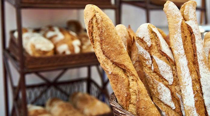 Conect-appel pour assurer la production et l'approvisionnement normal en pain