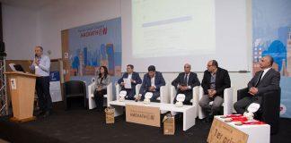 Hackathon Tunisia Smart Country