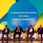 Huawei partenaire du Tunisia Digital Summit