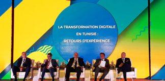Huawei partenaire du Tunisia Digital Summit