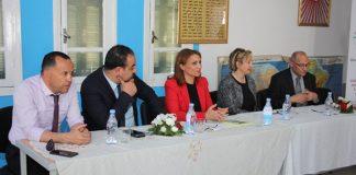 L'Association Kon Sadiki, en et l'Association Internationale des Maires Francophones