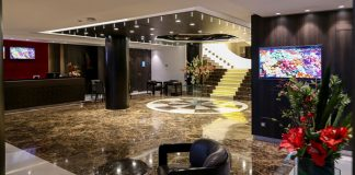 Mövenpick Hotel Sfax