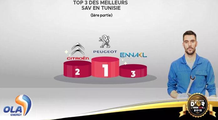 Peugeot Tunisie