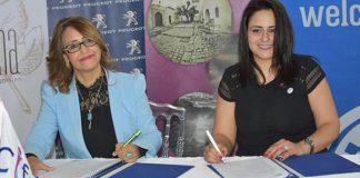 Tunisie Télécom et CIFE Le Kef