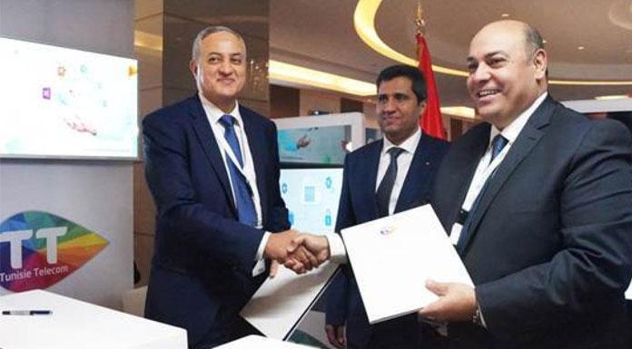Tunisie Telecom et 3S