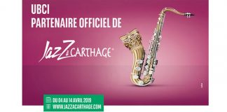 UBCI Jazz à Carthage