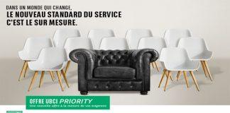 UBCI Priority